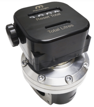 Oval Gear Oil Macnaught F025-3S4