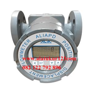 Flowmeter Oval Gear Alia