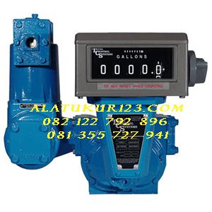 TCS Flow Meter