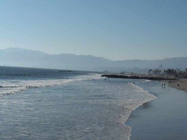 Santa Monica Kumsali