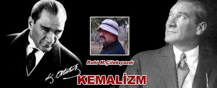 Kemalizm ve Ataturkculuk