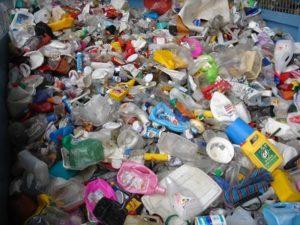pengertian sampah organik dan anorganik