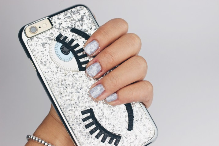 Marble-Look-Naildesign