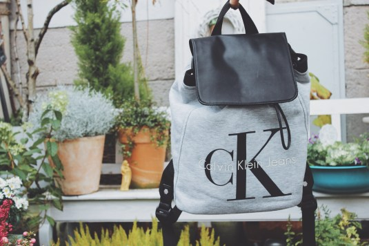 CK Calvin Klein - Rucksack