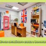 Курсы английского языка в Воронеже