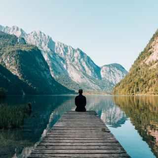 50 tiny ways to find calm