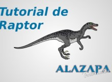 Video tutorial de Raptor