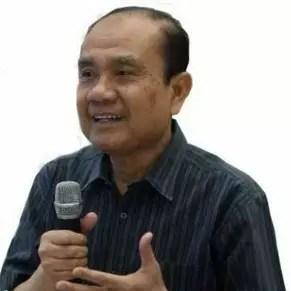 Bapak Umar Rusdi