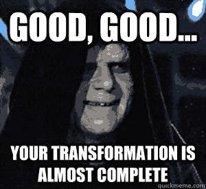 TransformationIsAlmostComplete