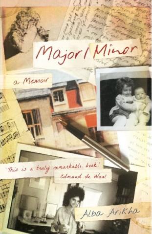 Major-Minor-Front