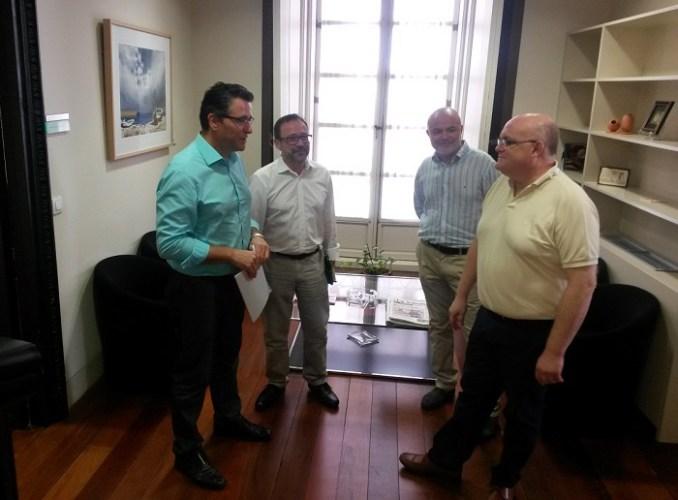 El sector cuchillero de Albacete en busca de la Identidad Geográfica Protegida