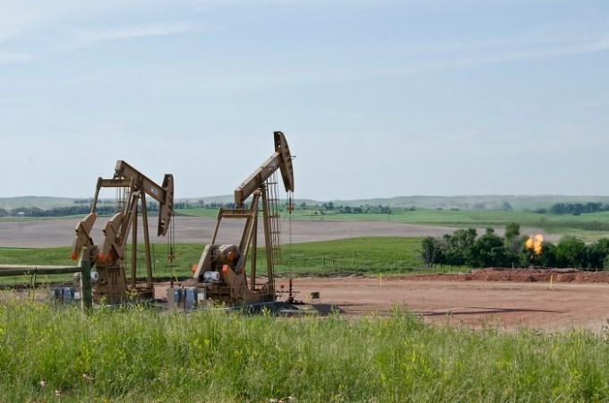 En la buena dirección contra el Fracking