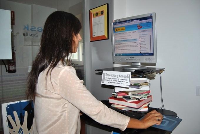 El centro de información juvenil de Albacete seleccionado como centro de referencia para participar en el proyecto sij-garantía juvenil