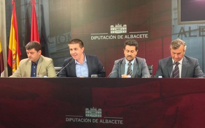 Tenistas de élite estarán en la 31º edición del Trofeo Internacional de Tenis de Albacete