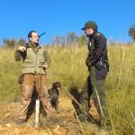 Castilla-La Mancha confina la caza: no se podrá salir fuera del municipio