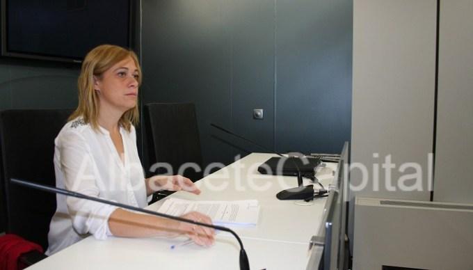"""Picazo defiende las primarias de Cs en la región: """"El partido tiene una Comisión de Garantías que funciona"""""""