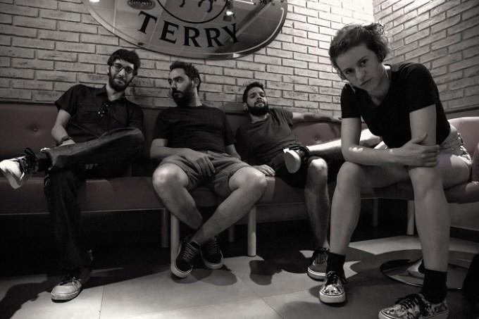 """Los albaceteños """"The Niftys"""" ganan el concurso Music Crowd Challenge"""