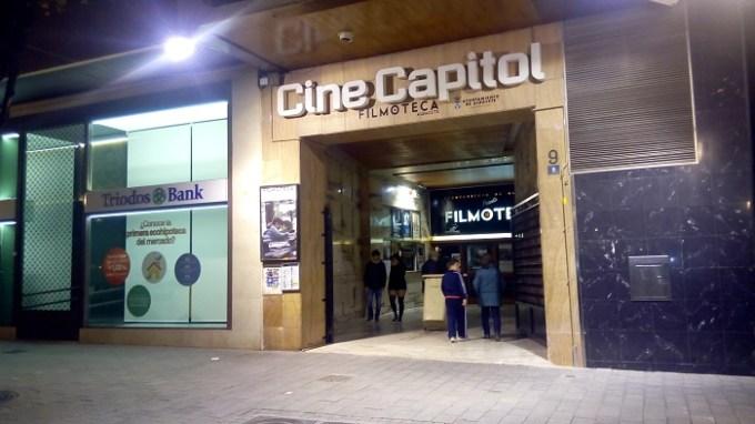 Homenaje al cine francés y a José Luis Cuerda en la programación de enero de la Filmoteca de Albacete