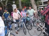 Concejales del Grupo Popular y de Ganemos han participado en la actividad