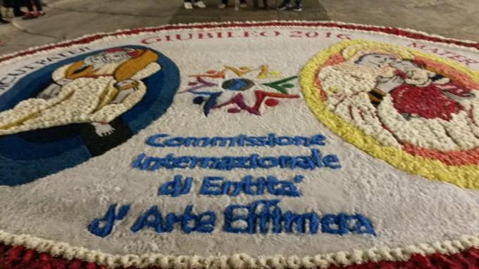 Elche de la Sierra se prepara para recibir a más de 10.000 personas durante el VII Congreso de Arte Efímero