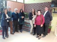 Foto.Belén Asociación de Mayores 'Canal de María Cristina' de Tinajeros.3º Premio