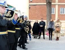 Foto.Procesión en honor a San Antón (1)