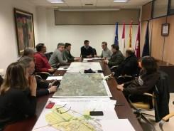 Foto.Reunión Comité de Emergencia del PLATEMUN (1)