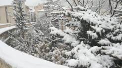 Nieve en Nerpio 3