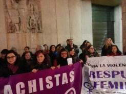 concentracion red feminista 3
