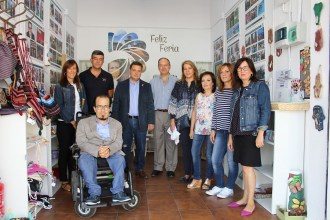 Foto Visita asociaciones socio-sanitarias (27)