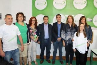 Foto Visita asociaciones socio-sanitarias (38)