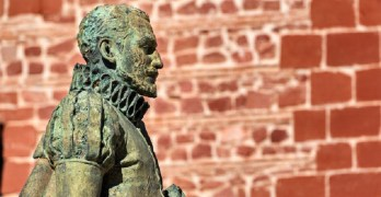 Resucita el debate sobre la cuna de Cervantes por una polémica partida de bautismo
