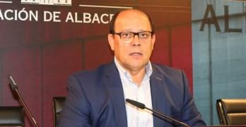 Citan a declarar al vicepresidente de la Diputación de Albacete por la contratación del jefe del Sepei