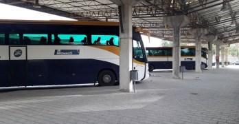 """La Junta pide reunirse con Fomento para """"buscar soluciones"""" ante el cese de servicio de autobús"""