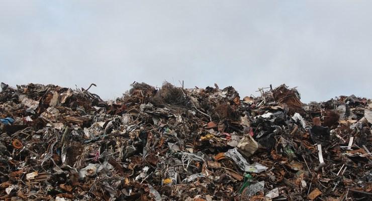 """Castilla-La Mancha, un """"destino deseado"""" de la basura industrial"""