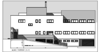 Abierto el plazo para recibir ofertas para la construcción del centro sociocultural para los barrios Universidad y Medicina