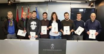Imagina, la revista que recoge los 16 trabajos premiados en los concursos de Cómic, Ilustración y Literatura de Albacete