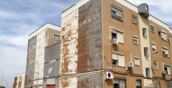 Castilla-La Mancha aumentará las 'ITV' de edificios, obligatorias para ayudas de rehabilitación y accesibilidad