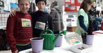 Agenda 21 Escolar: creando la cantera de ciudadanos responsables con el medio ambiente