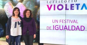 'Territorio Violeta' premiará a una de las 25 producciones participantes en 'FearemCLM 2018'
