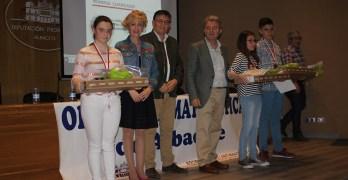 Lucía, Javier y María Consuelo representarán a la provincia en la Olimpiada Matemática Regional