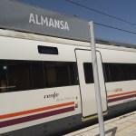 Unidas Podemos-IU lleva al pleno provincial la defensa al ferrocarril como sector vertebrador