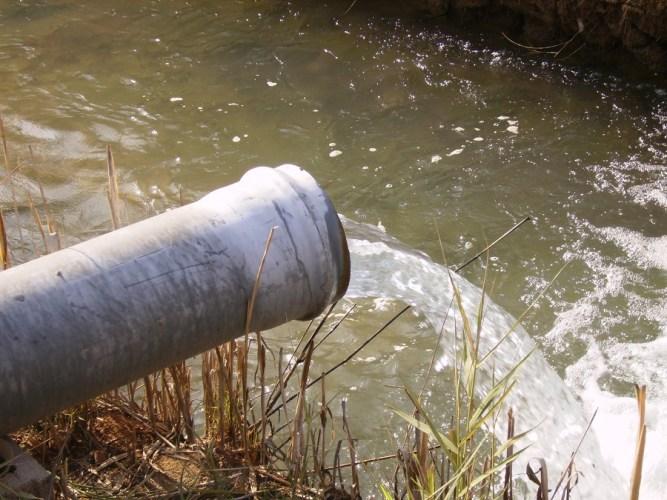 La Confederación del Segura tramita siete pozos privados de sequía para regar cultivos de Murcia