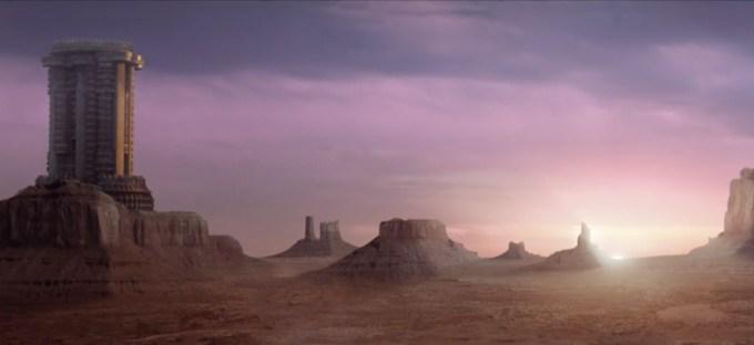 VÍDEO   Un viaje hasta el año 9177 en 'Tiempo después', la última película de José Luis Cuerda