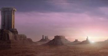 VÍDEO | Un viaje hasta el año 9177 en 'Tiempo después', la última película de José Luis Cuerda