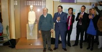 Fallece el escultor almanseño José Luis Sánchez