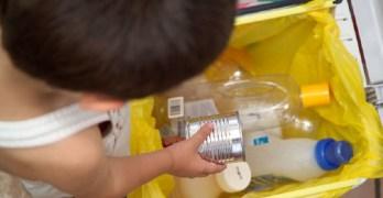 """""""El reciclado no puede basarse en criterios estrictamente económicos"""""""