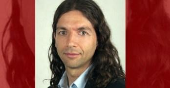 El investigador de la UCLM Carlos Romero-Nieto recibe el Premio Nacional para Jóvenes Investigadores