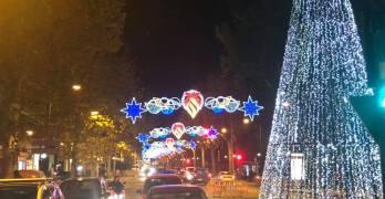 """Una navidad """"para todos los gustos y edades"""" en la ciudad de Albacete"""