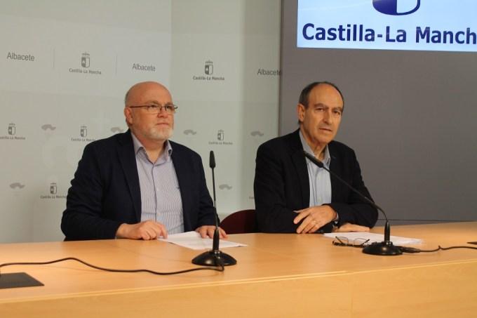 Más de dos millones de euros para el desarrollo de 24 Programas de Recualificación y Reciclaje Profesional